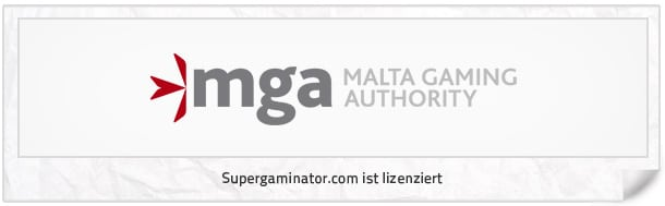 Supergaminator_Lizenz