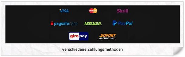Supergaminator_Zahlungsmethoden