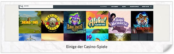 Superlenny_Casino-Spiele