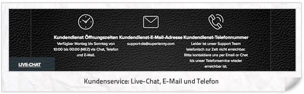 Superlenny_Kundenservice