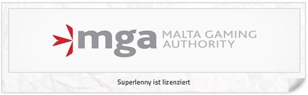 Superlenny_Lizenz