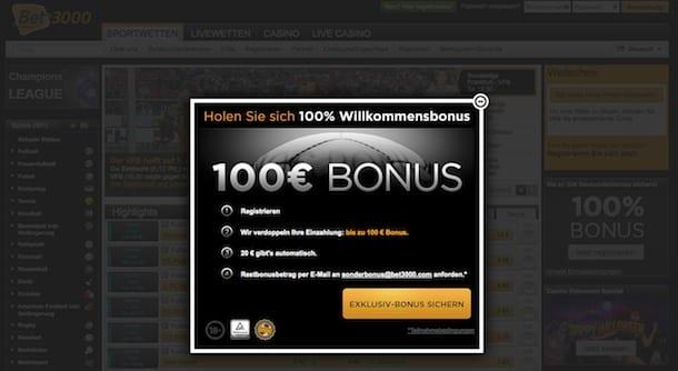 bet3000-bonus-100