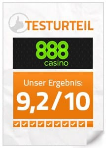 casino 888 betrug