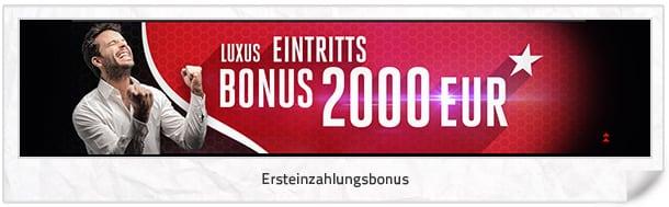 doxxbet Einzahlungsbonus