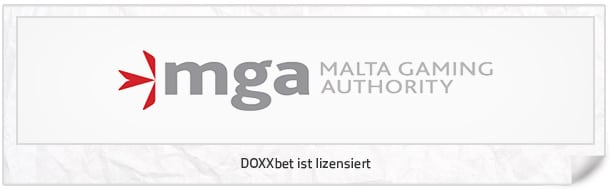 doxxbet Lizenz