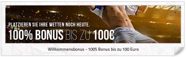Kulbet Sportwetten Bonus