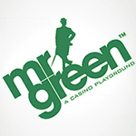 Mr Green Logo Regular