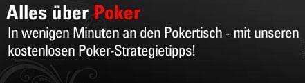 Pokerschule von PokerStars