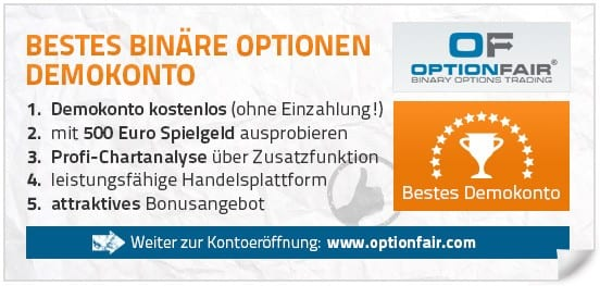Was ist ein broker fur binare optionen demokonto